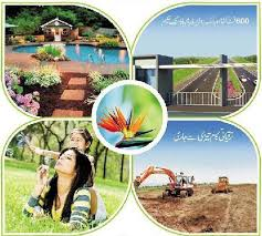 eco friendly houses information park enclave housing scheme will be developed as eco friendly
