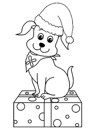 dog coloring pages for toddlers pets coloring pages zoopraha info