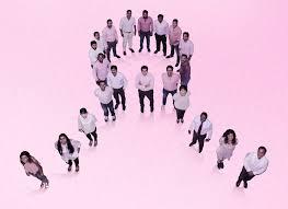 Breast Cancer Flags Breast Cancer Awareness Day Bin Hendi