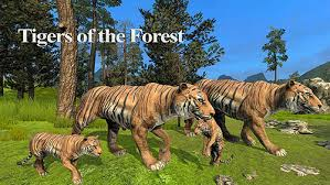 tiger apk tigers of the forest for android free tigers of the
