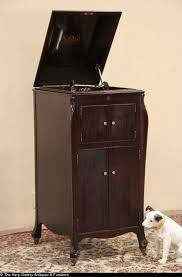 Rca Victrola Record Player Cabinet 10 Best Victrola Images On Pinterest Furniture Ideas Phonograph