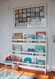 Bookshelves For Baby Room by 297 Best Creative U0026 Fun Diy Nursery Ideas Images On Pinterest