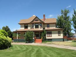 the jacobsen house