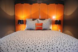 Platform Bed Without Headboard Innovative Headboards King In Bedroom Contemporary With Queen Size
