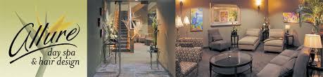 Interior Design Anchorage Allure Day Spa U0026 Hair Design Online Booking