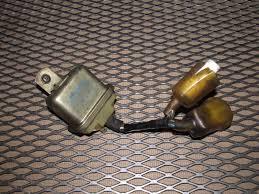 86 87 88 mazda rx7 oem fuel pump relay 061000 0971 rx7 mazda