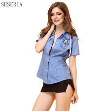 Halloween Police Costume Cheap Female Police Officer Halloween Costume
