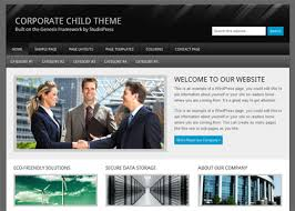 list of best genesis child themes for business enterprise