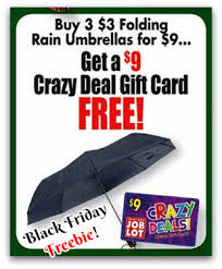 black friday free free umbrellas how to shop for free with kathy spencer