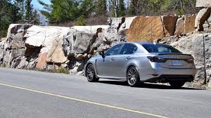 lexus gs sales figures 2017 lexus gs f test drive review