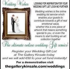 wedding wishes list wedding wishes cropped kinsale chamber of tourism business