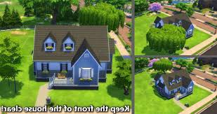 Sims 3 Garden Ideas Sims 3 Backyard Ideas The Garden Inspirations