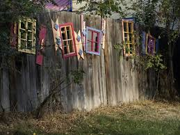 25 great diy ideas to make creative backyard fences the art in life