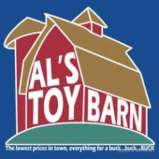 Al From Als Toy Barn Image Al U0027s Toy Barn Logo With Slogan Jpg Corduroy Tv Series