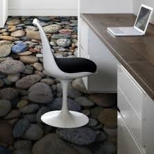 river rock vinyl flooring vinyl flooring ideas
