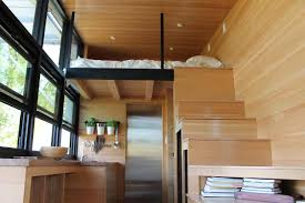 6 tiny houses that squeeze function into every square foot tiny