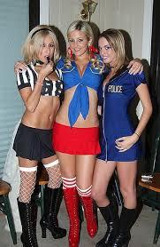 Sluttiest Halloween Costumes Halloween Costumes Stick Drunk White Girls Earlier