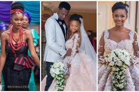 Traditional Wedding Dresses Nigerian Traditional Wedding Archives Wedding Digest Naija