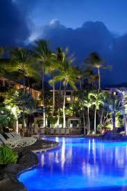 Grand hyatt resort spa kauai hawaii one of the most