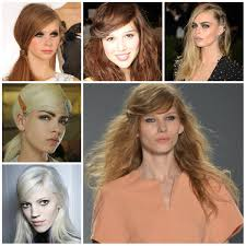 2016 runway side swept hairstyle ideas for long haircuts