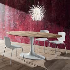 tavolo ovale legno tavolo da soggiorno ovale in legno rovere dudley arredaclick
