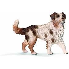 australian shepherd nbt amazon com schleich female australian shepherd toy figure toys