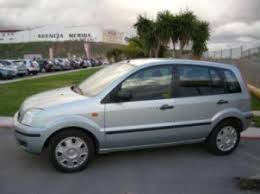 2004 ford fusion used ford fusion cars málaga spain