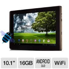 asus android tablet asus tf101 a1 eee pad transformer android tablet 16gb android