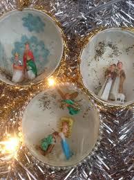 85 best vintage nativity images on