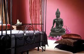 chambre style hindou idée chambre fille de 9 ans ethnique