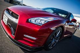 nissan godzilla 2015 2015 nissan gt r review automobile magazine