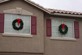 Wreaths For Windows I May Be Overthinking This Wreaths A Neighborhood Photo Essay