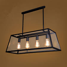 Copper Pendant Lights Industrial Led Pendant Lights Vintage Clear Glass Pendant Light