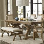 furniture triangle dining table with benches palm triangular
