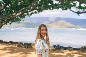 Hawaii Travel Dresses images The floral dress you need to pack for your next vacation never