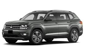 white volkswagen atlas new 2018 volkswagen atlas price photos reviews safety ratings