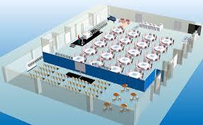event floor plan software lighting and av setup visio 3d event floor plans pinterest