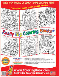 coloring books twas before really big coloring book