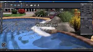 whats new in visionscape 3d landscape design software spring