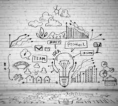 Simple Business Model Template Business Model Canvas Explained Enterprising Oxford