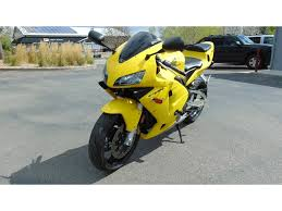 honda 600rr 2003 honda cbr in colorado for sale used motorcycles on buysellsearch