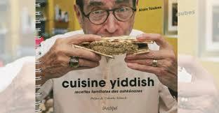les amoureux de la cuisine disparition du chef alain taubes amoureux de la cuisine ashkénaze