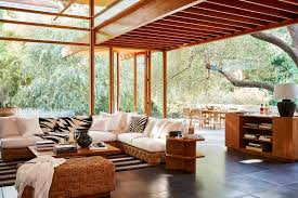 suburban safari ralph lauren home u0027s black palms collection