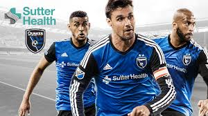 Sutter Health Doctors And Hospitals Earthquakes Sign Exclusive Healthcare And Official Jersey