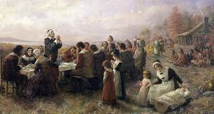 here s what the thanksgiving dinner in 1621 actually looked