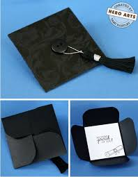 graduation cap invitations 25 diy graduation card ideas hative