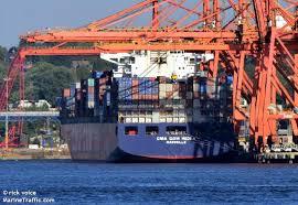 bureau of shipping marseille cma cgm medea container ship imo 9299800 vessel details