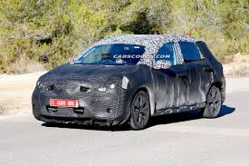 nissan almera 2015 spied new nissan compact hatchback will replace almera go on