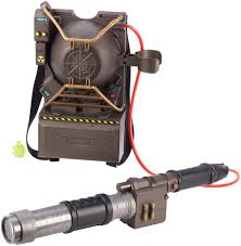 Halloween Chasing Ghost Projector by Ghostbusters Proton Pack Projector Walmart Com
