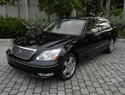 lexus ls 430 for sale by owner 2005 lexus ls430 for sale auto haus of fort myers florida